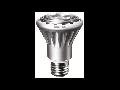 Bec - MASTER LEDspot D 7-50W 3000K PAR20 25D