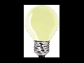 BEC INCANDESCENT - Party 15W E27 P45 YE PHILIPS