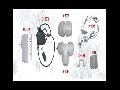FLASH PENTRU PRIZA (DESCHIS-INCHIS) 500W CU 1 IESIRE