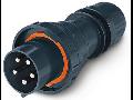 Stecher industrial Antiex 16A 3P+E 400V Scame