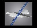 CORP ILUMINAT FLAVIO 1 1 X 55 W EGLO
