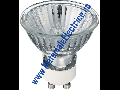 Bec - Twistline Alu 50W GU10 230V 20D