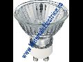 Bec - Twistline Alu 50W GU10 230V 40D