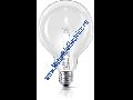 BEC - EcoClassic30 42W E27 230V G95 CL 1CT/10