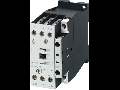 CONTACTOR 18A 7.5KW AC-3 Ub RDC24 EATON MOELLER