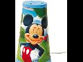 Veioza Magic MICKEY 01401 Klausen