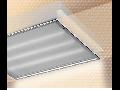 LAMPA ST GRAFFITE SIGHT 4 X 18 W, G13, SISTEM OPTIC LT6VSR, IP 65 - ALMA