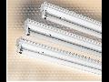 LAMPA ST YELLOW 2 X 18 W, G13, BALAST ELECTRONIC DIMABIL, IP 20 - ALMA