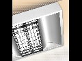 LAMPA ST COBALT DARK 2 X 24 W, G5, SISTEM OPTIC DKE, IP 20 - ALMA