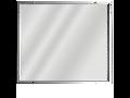 LAMPA ST PURPLE 1 X 58 W, G13, SISTEM OPTIC LT5O, BALAST ELECTRONIC, IP 55 - ALMA