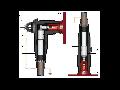Adapt.ambr.24kV CGS 250A,70-150DJ4136/15 - Cellpack