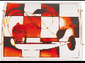PLAFONIERA ABSTRACT / 390 KLAUSEN