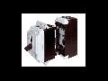 Soclu pentru deconectare intrerupatoare MC2 3P Schrack
