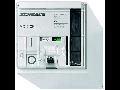 Motor anclansare 208-240VAC MC2 Schrack