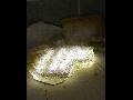 Piatra luminoasa PL7  Led 14.4W