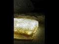 Piatra luminoasa PL8  Led 9.6W