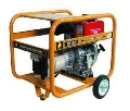 Generator Benza Monofazat YD 4200