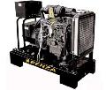 Generator Benza Monofazat BY9M