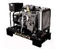 Generator Benza Monofazat BY14M