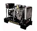 Generator Benza Monofazat BY20M