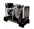 Generator Benza Monofazat BY40M