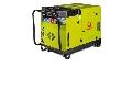 Generator monofazat Pramac P12000 insonorizat