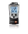 Termometru infrarosu si pentru aer testo 810