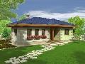 Proiecte case si vile - Casa Brandusa