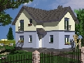 Proiecte case si vile - Vila Eliza