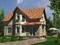 Proiecte case si vile - Vila Aston