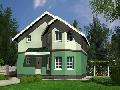 Proiecte case si vile - Vila Essen