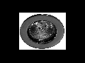 Spot incastrat DL-6 crom