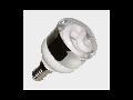 Bec economic oglindat R50 E14 / 11W-2700K HEPOL
