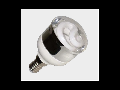 Bec economic oglindat R50 E14 / 11W-6500K LOHUIS