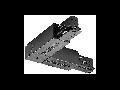 Eutrac accesoriu,cupla L 1,3 faze,negru