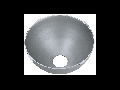 Reflector 44 grade pentru spot Q-TECH SPOT G12
