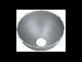 Reflector 60 grade pentru spot Q-TECH SPOT G12