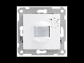 Detector de miscare  SEDNA SCHNEIDER aluminiu