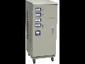 Stabilizator de tensiune statica 200 KVA