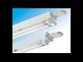 Corpuri de iluminat Fluorescente pentru Montaj Aparent - 2X28W , FIA - 12 SIMPLO T5 HF-P,   ELBA
