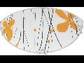 PLAFONIERA  FIELD D300/2, KLAUSEN