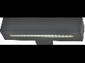 LAMPA EXTERIOR CU LED, ARIZONA 1, KLAUSEN