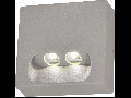 LAMPA EXTERIOR CU LED, INDIANA 1  , KLAUSEN