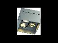 AIXLIGHT SURFACE LED,,3x3x1W LED,lumina calda