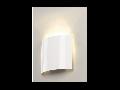 Aplica SAIL LED I,3W,negru
