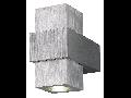 Aplica AIDAN LED UP/DOWN LED,lumina calda