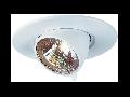 Spot GIMBLE ROUND,G5.3,50W,crom