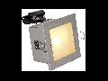 Spot FRAME BASIC G5.3,50W,gri