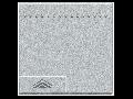 Tasta cu 1 functiune, pentru intrerupator basculant, cu  difuzor si pictograma ,,VARIATOR,, living light, 2 module, alb, BTICINO