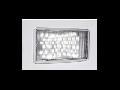 Corp de iluminat cu LED-uri, incastrat, 600x600 mm, 5W, ELECTROMAGNETICA